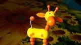 Привет от жирафика Рафика .ДЕРЖИ ХВОСТ ПИТОЛЕТОМ