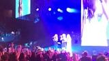 Por Que Te Vas -TINI ft Cali y El Dandee Quiero Volver Tour