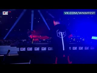 Don diablo - don't let daddy know amsterdam (02.03.2019)