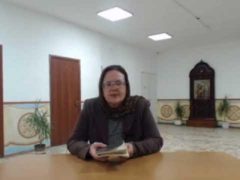 2017.12.13 История древней Церкви Лекция 28