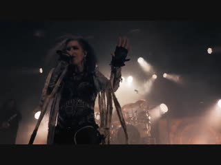ARCH ENEMY - Reason To Believe (OFFICIAL VIDEO)