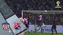 🔥Финал 🇨🇴 2018 Liga Aguila-2 (1-й матч) Junior vs Medellín: