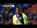 Mexico I Puebla vs America 2-3 Resumen y Goles Jornada 10 Apertura 2018 Liga MX