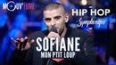 SOFIANE Mon p'tit loup live @ Hip Hop Symphonique 3