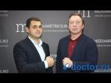 Медицинский менеджмент с Муслимом Муслимовым. В гостях Сергей Кузнецов