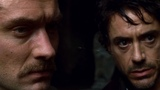 Ареста Лорда Блэквуда. Шерлок Холмс (2009) год.
