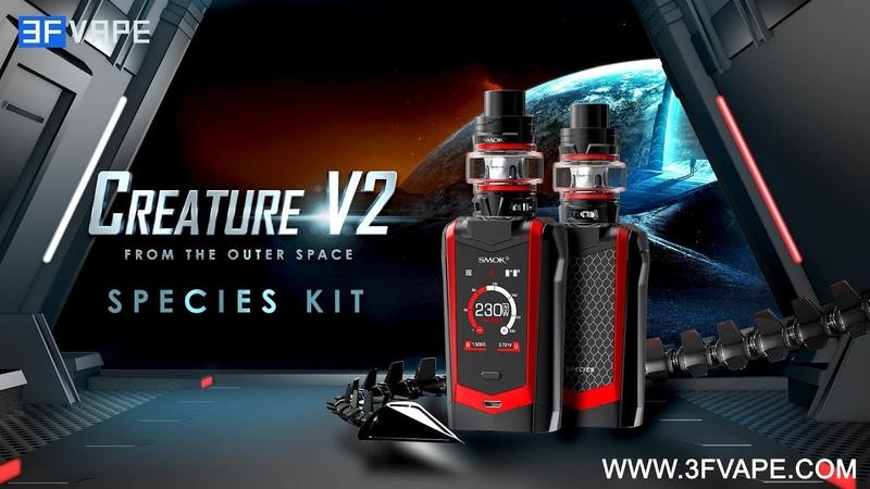 SMOK Species 230W Kit