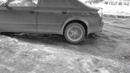 Радиальное вывешивание quattro A4 B6. Radial hanging audi A4 B6 quattro .