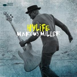 Marcus Miller альбом Hylife