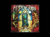 My Dying Bride - I Almost Loved You