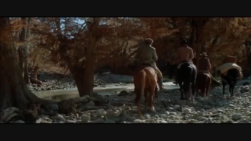 Фильм Великий Джейк вестерн дикий запад