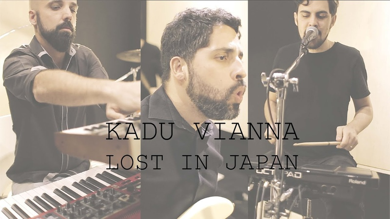 Lost in Japan - Kadu Vianna