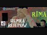 Hemra Rejepow - Rima (Toy version)