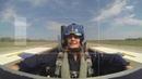 Judy McLane Blue Angels VIP Ride