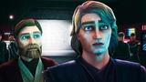 Звездные войны Войны клонов (7 сезон) Русский трейлер (2019)