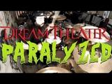 PARALYZED - DREAM THEATER (DRUM COVER) - GLEN MONTURI - BRAND NEW SINGLE!!!