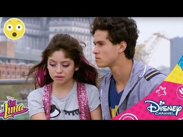 Premières minutes: épisode 106 | Soy Luna | Disney Channel BE