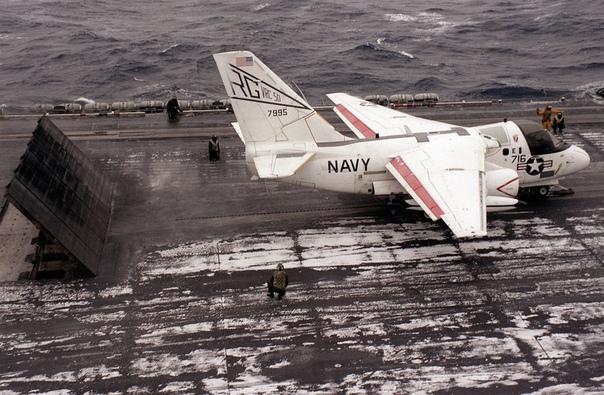 Транспортный самолет US-3A (VRC-50