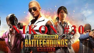 PUBG Mobile | Продолжаю Болеть и Брать Топы | Playerunknown's Battlegrounds | 30