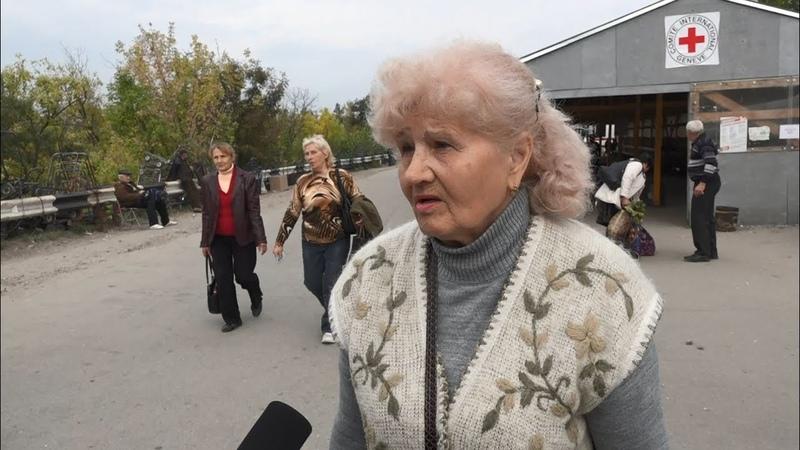 Заявления об обстрелах Станицы Луганской со стороны НМ ЛНР – очередная провокация ВСУ.