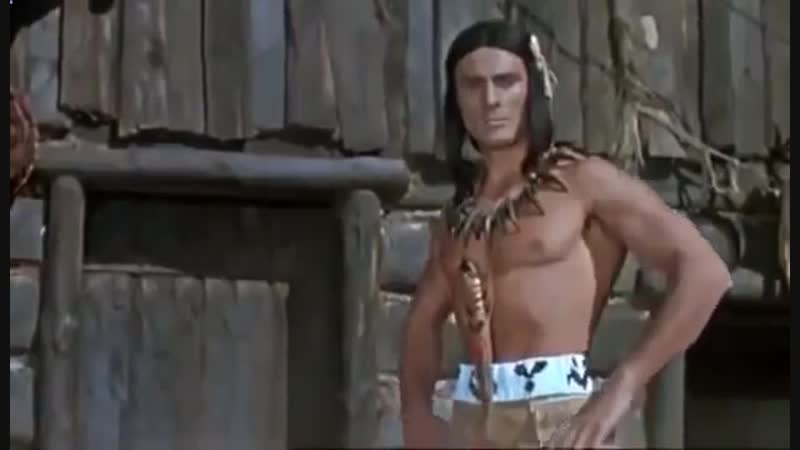 Фильмы о Диком Западе Могикане про Ковбоев и Индейцев вестерн