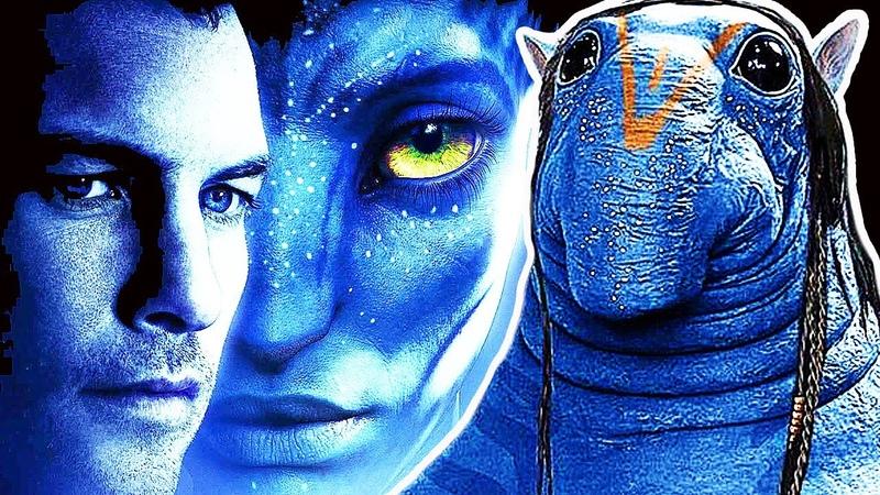 АВАТАР 2 ПУТЬ ВОДЫ 2021 ЧТО ПОКАЖУТ В ФИЛЬМЕ Обзор Сюжет Новости Трейлер Avatar 2 2020