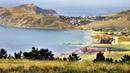 Крым. Наши номера в гостинице с личным пляжем в Орджоникидзе. 7978-853-67-66