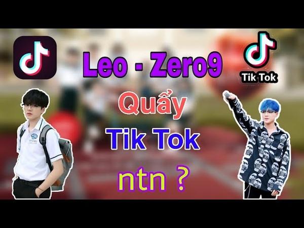 Leo- Zero9 Quẩy Náo Động Mạng Xã hội Tik Tok- Ê! NHỎ LỚP TRƯỞNG| TẬP 26|PHIMHọcĐường2019|LaLaschool