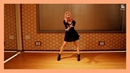PRODUCE 48 Kwon Eun Bi Woollim Trainee Pre-Debut Dance
