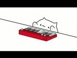 Bongo Cat - LET'S GO