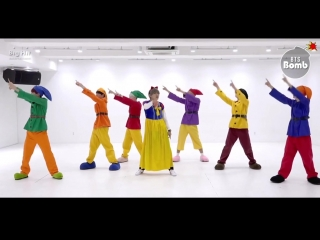 Cardi B - I Like It (BTS dance)