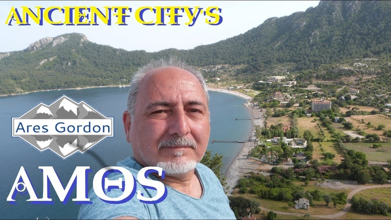 AMOS - ANCIENT CITYS E05 - with ENG Subtitle
