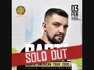 Chicago | tonight #soldout