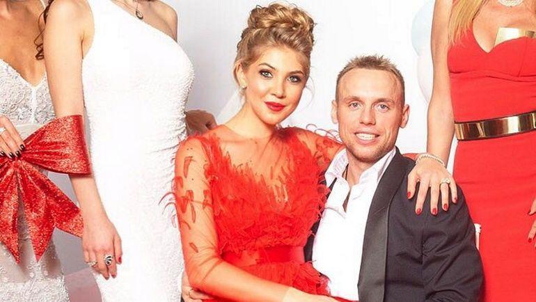 Адвокат рассказал, почему Глушаков решил развестись с женой