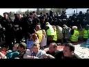 Шиес , столкновение протестующих против мусорки в Архангельске и охранников , есть пострадавшие