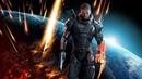 Mass Effect Проходим основной сюжет Жнецы.