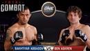 Total Combat | Bakhtiyar Abbasov vs Ben Askren | Full Fight Replay