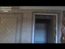 укладка плитки на стену ковер фальш дверь из плитки