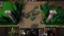 Dreads stream Warcraft III - 2x2 с Кексом 18.09.2018