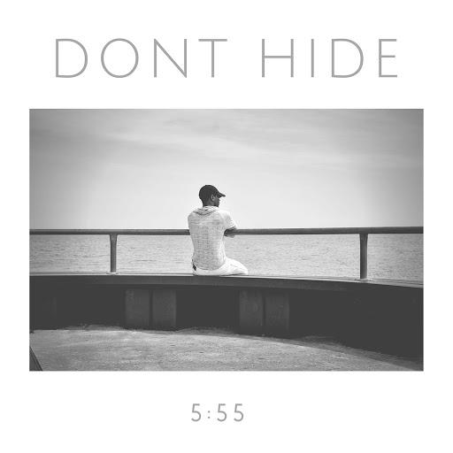 Юстус альбом Don't Hide