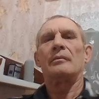Анкета Иван Павлик