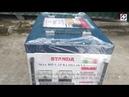 Máy Biến Áp 6KVA 3 Pha STANDA Loại Tự Ngẫu Sản Xuất Theo Đơn Đặt Hàng