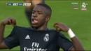 Vinicius Jr vs Celta Vigo B   (21/10/2018) HD 1080i