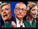 Why Hillary Clinton John Podesta and Debbie Wasserman Schultz are felons