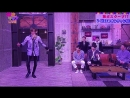 U-KISS - BS SKY PerfectTV! 'Hanryu Zap' part 2 (10.10.18)