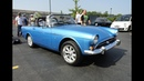 1967 Sunbeam Alpine Series 5 / Series V on My Car Story with Lou Costabile