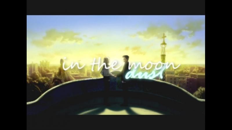 Otabek x Yurio - moondust