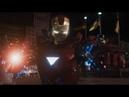 Тони Старк эпичное появление | Железный человек | Мстители 2012