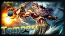 HoN replays - Tempest - 🇸🇪 Rassebre Gold I
