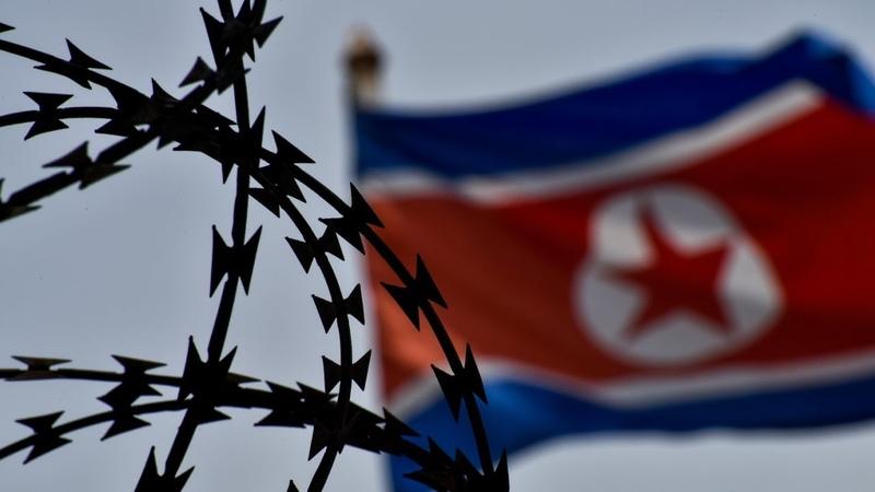 RT Репортаж Тайны Северной Кореи